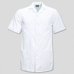 Doctor's / Lab Coat - Short Sleeve