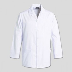Doctor's / Lab Coat - Long Sleeve