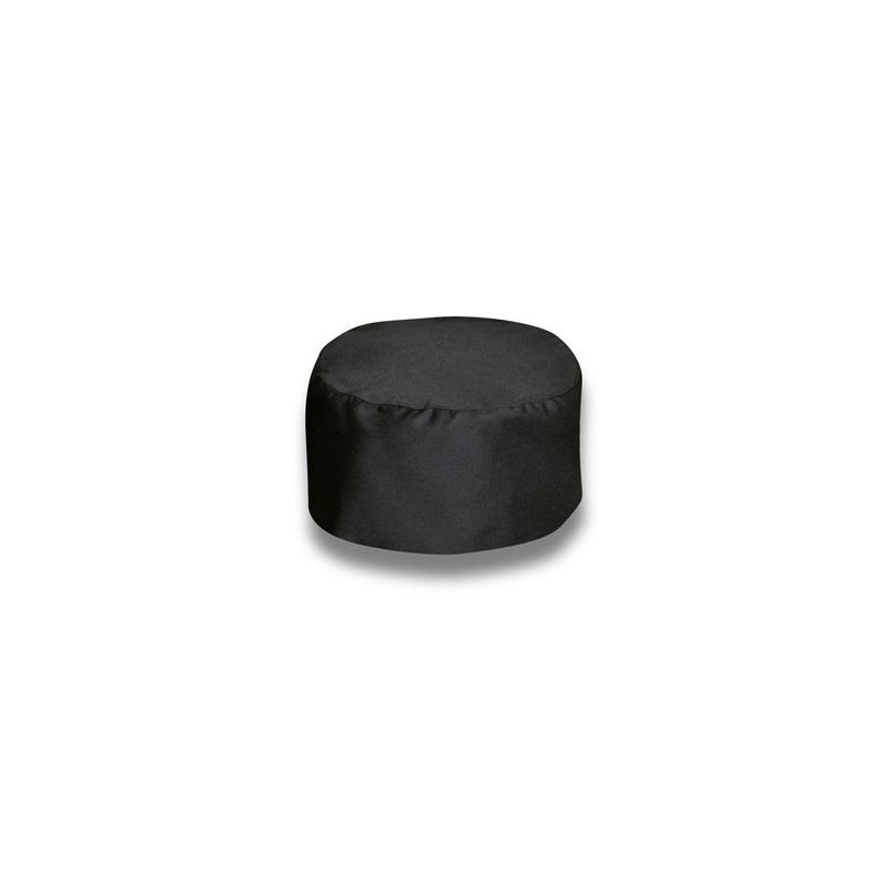 Bakery Hat Black