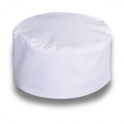 Bakery Hat White