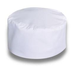 Bakery Hat White