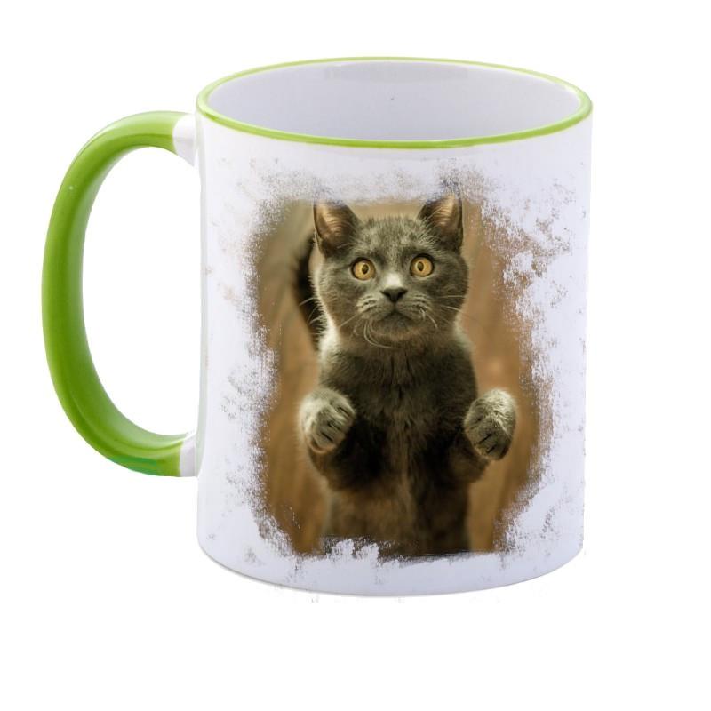 Photo Mug - Color - Mugs for Printing