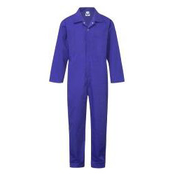 Boiler Suit Brandable PPE