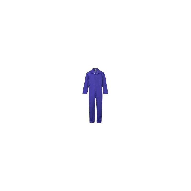 Boiler Suit Brandable PPE