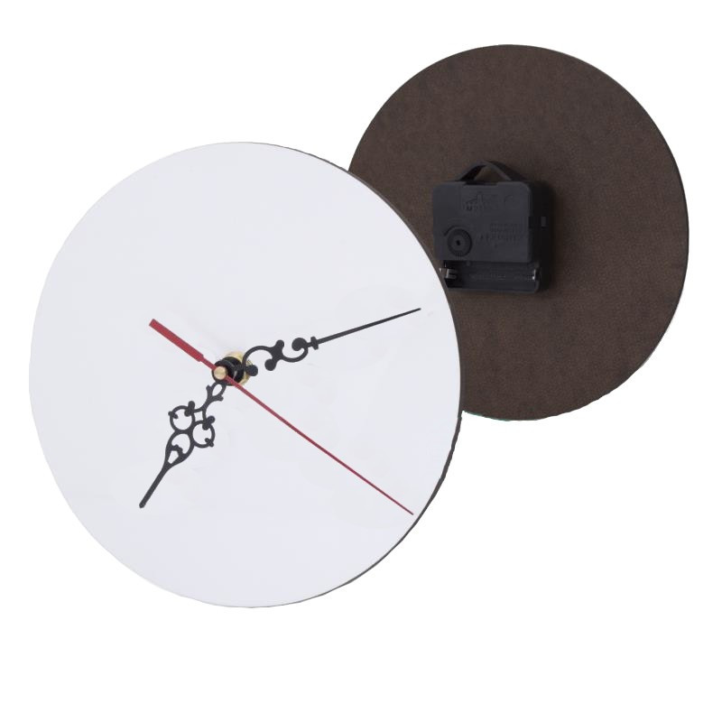Brandable Clock