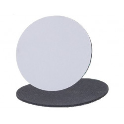 Brandable Mousepad Round