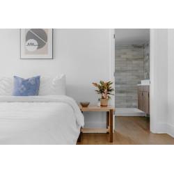 Double Bed Venue Quality 100% Cotton Duvet Cover - Venue Quality Range