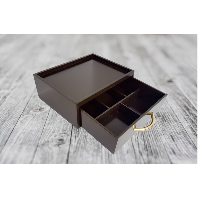 Tea Station - With Drawer