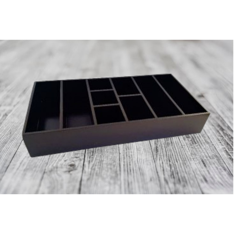 Large Conference Box (Without Lid)