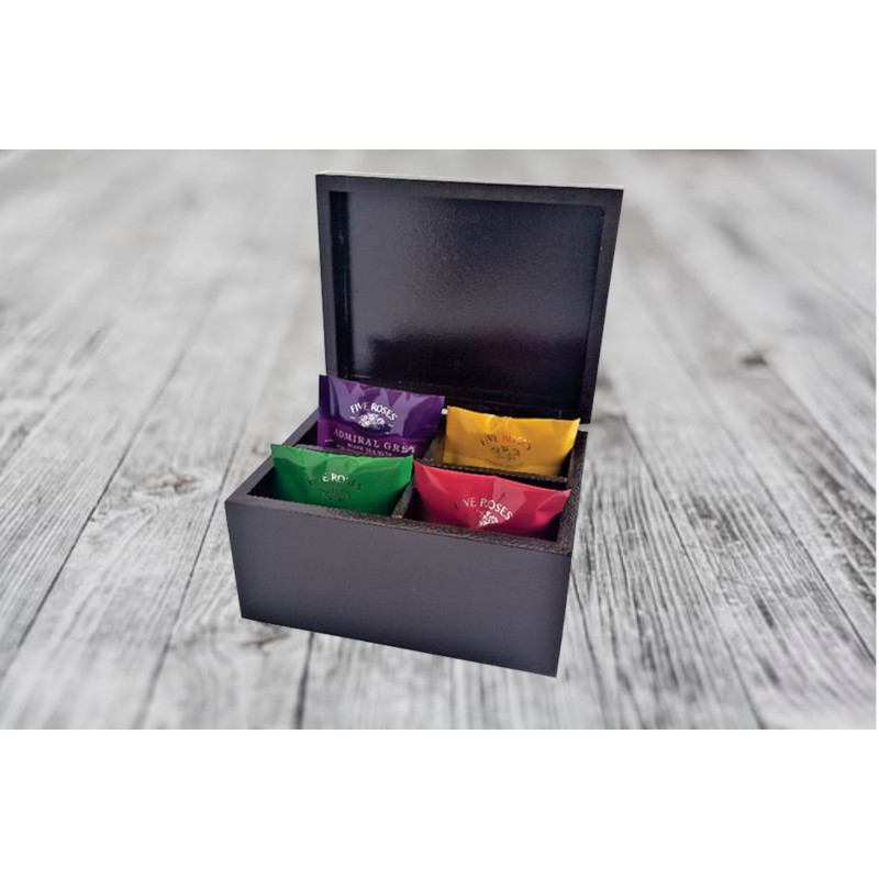 Tea Box (Square)