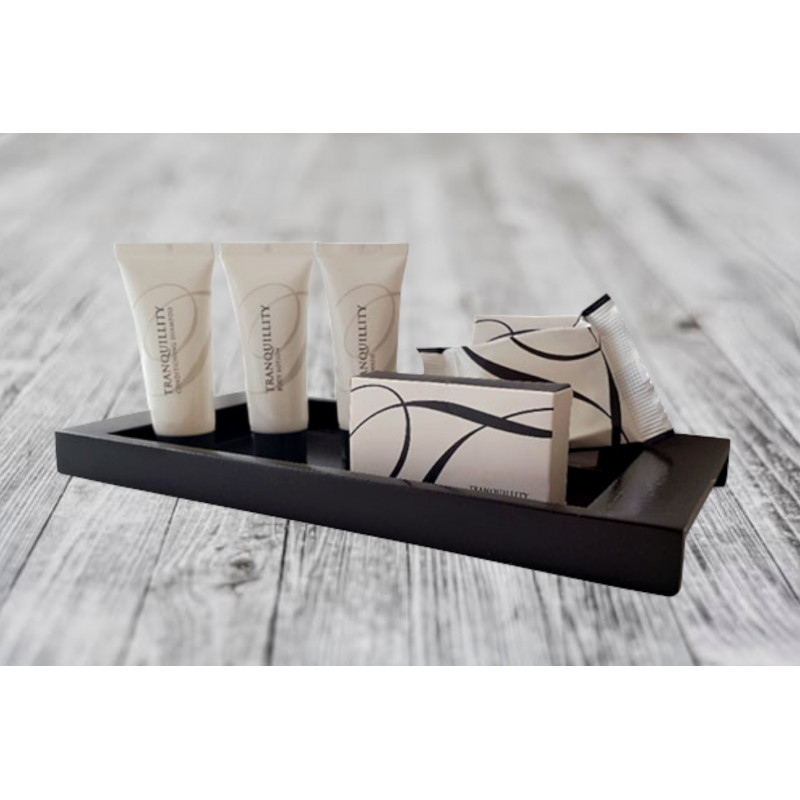 Tray - Bathroom Amenities