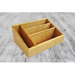 Beverage Box - Pine