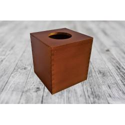 Tissue Box Holder Square...