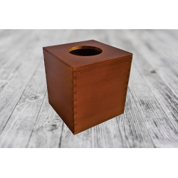 Tissue Box Holder Square...