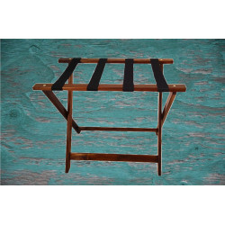 Luggage Rack - Pine
