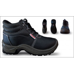 Safety Boot - Apache