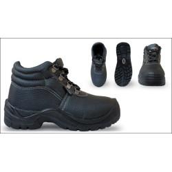 Safety Boot - Mercury