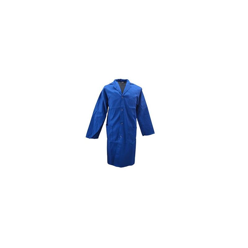 Dust Coat Blue