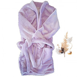 Kids Bathrobe – Fleece