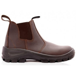 BOVA Chelsea Boot Brown
