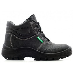 BOVA Maverick Boot Black