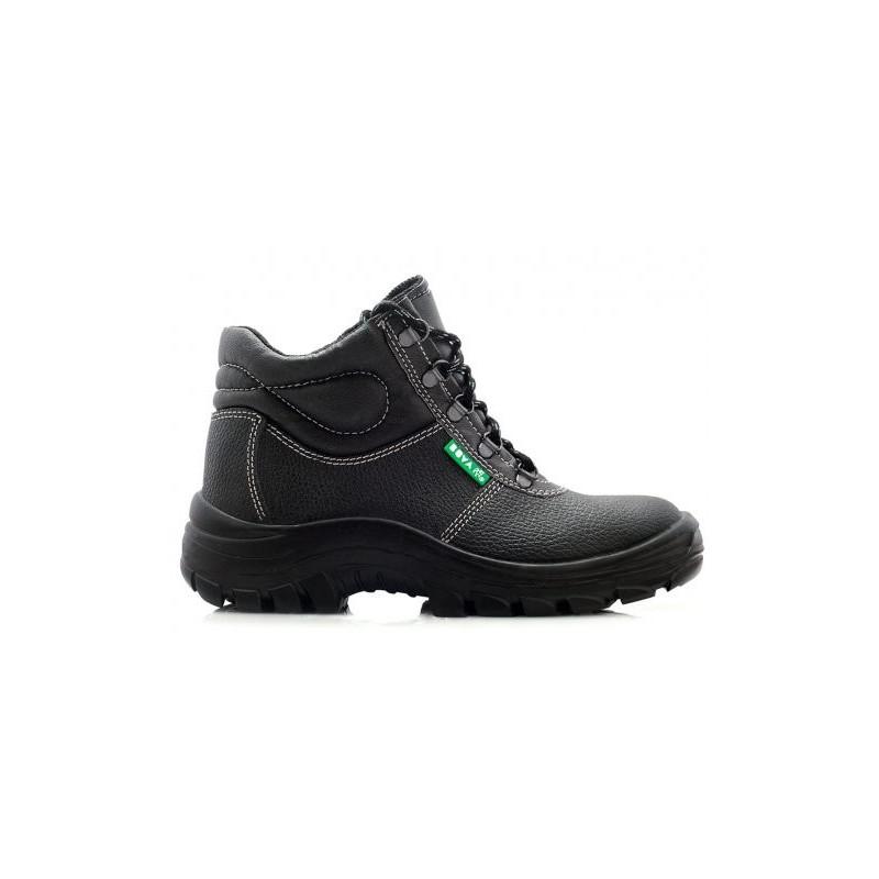 BOVA Maverick Boot Black