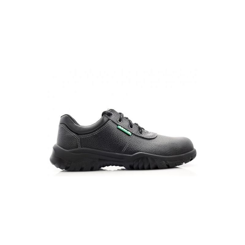 BOVA Multi Safety Shoe Black
