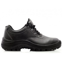 BOVA Radical Safety Shoe Black