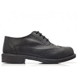 BOVA Jarman Shoe Black