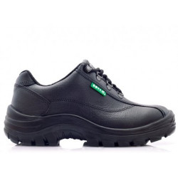 BOVA Trainer Shoe Black