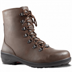 Opal Hi Boot Black