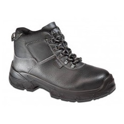 Titan Boot Black