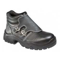 EURO D/Buckle Welders Boot...