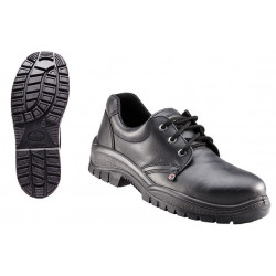 FRAMS Excel Shoe Black