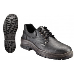 FRAMS Geo-Tread Shoe Black