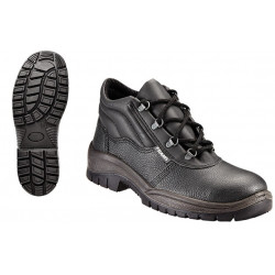 FRAMS Geo-Trek Boot Black