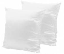 Scatter Cushion With White...