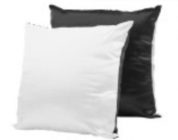 Scatter Cushion With Black...