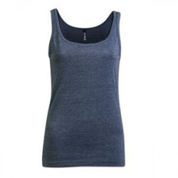 Ladies Lifestyle Vest - Melange Colours