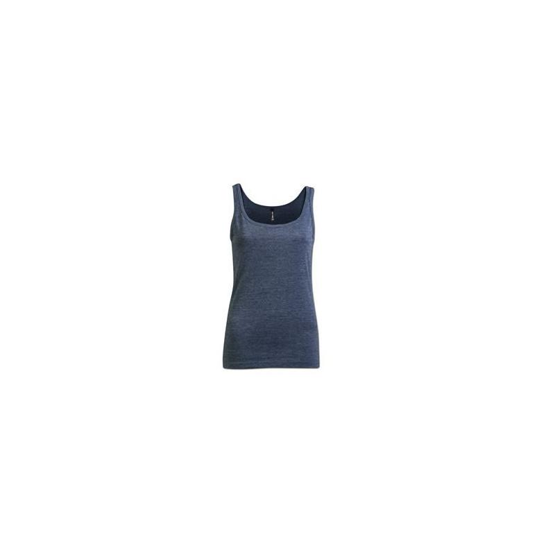 Ladies Lifestyle Vest - Melange Colours