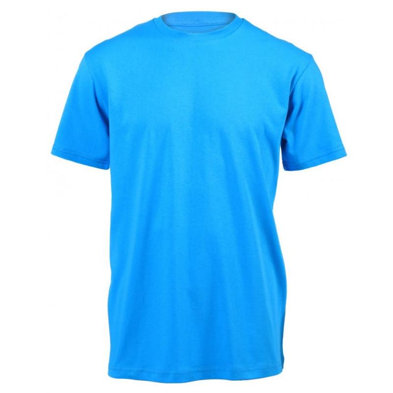T-Shirt - Plain (180g)  Turquoise