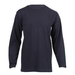 Plain T-Shirt (180g) - Long...