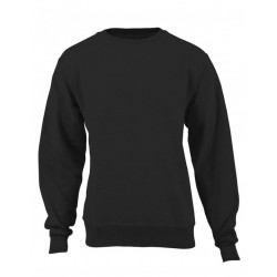 Cotton Fleece Sweater