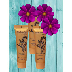 Shampoo / Body Lotion / Body Wash - Ammara