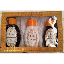 Hey Honey Pamper Pack