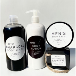Men's Detox Pamper Pack
