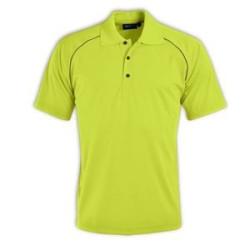 High Visibility Golfer Shirt