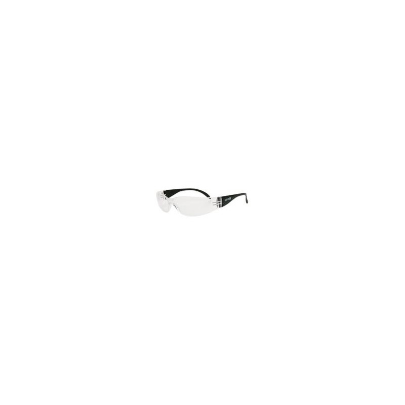 Sporty Clear Spectacle - Safety wear