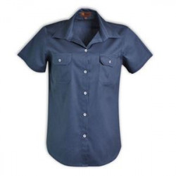 Ladies Bush Shirt - Workwear
