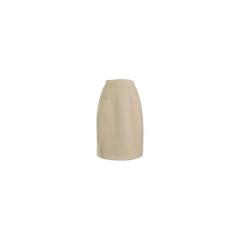 Skirt Uniform